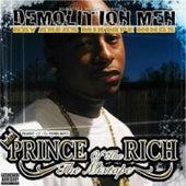 Klientell Records Presents: Demolition Men Bay Area's Mixtape Kings (Peanut of the Fendi Boyz Prince of the Rich the Mixtape) von Hilarious