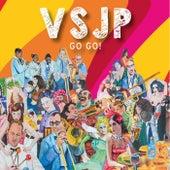 VSJP: Go Go! by Vienna Symphony Jazz Project