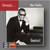 Simply Genius! de Ray Charles