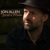 Jonah's Whale by Jon Allen