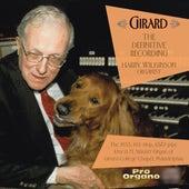 Girard - The Definitive Recording de Harry Wilkinson