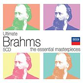 Ultimate Brahms by Various Artists