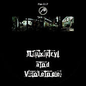 Luxury and Violence by Various Artists