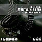 Streetwalker Hook by Stefano Tirelli