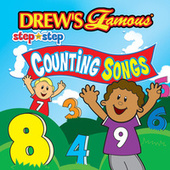 Step by Step: Counting Songs by Rockin' Tabby Thomas