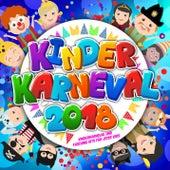 Kinder Karneval 2018 - Kinderkarneval und Fasching Hits für jecke Kids by Various Artists