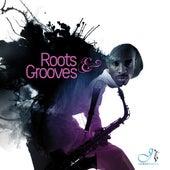 Roots & Grooves de Jowee Omicil