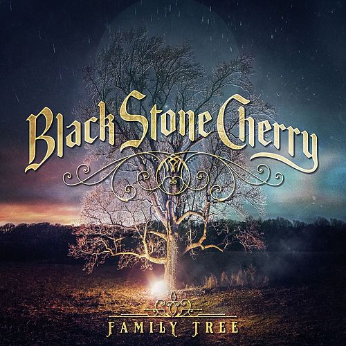 Burnin' by Black Stone Cherry