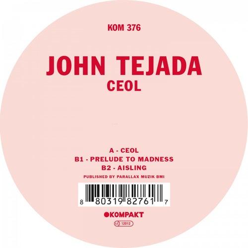 Ceol by John Tejada