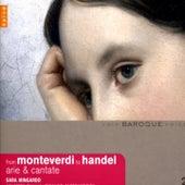 From Monteverdi to Haendel by Rinaldo Alessandrini