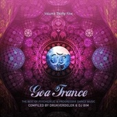 Goa Trance, Vol. 35 by Various Artists