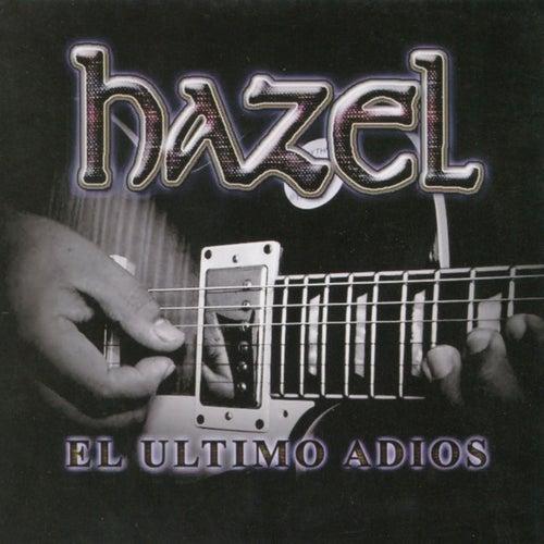 El Último Adiós by Hazel