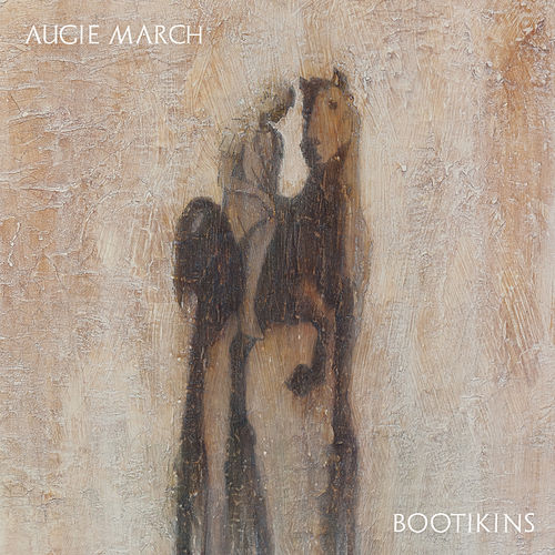 Bootikins by Augie March