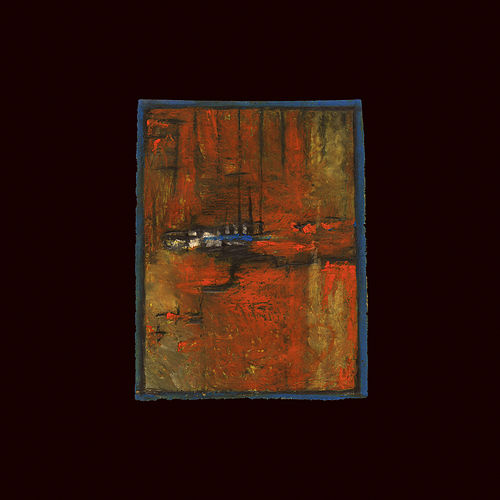 Travels in Constants by Songs: Ohia