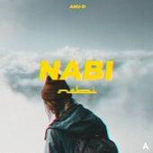 Nabi by Anu-D