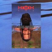 Black Sunshine EP by Me Phi Me