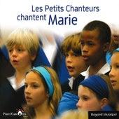 Les Petits Chanteurs chantent Marie by Various Artists