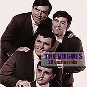 26 Greatest Hits by The Vogues