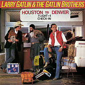 Houston to Denver (Expanded Edition) by Larry Gatlin