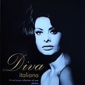 Diva italiana by Various Artists