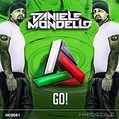 Go! by Daniele Mondello