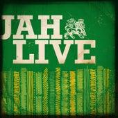 Jah Live de Various Artists