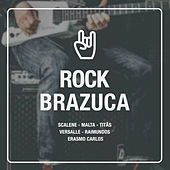 Rock Brazuca by Various Artists