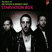 Starvation Box: The Best of Jim Suhler & Monkey Beat by Jim Suhler & Monkey Beat