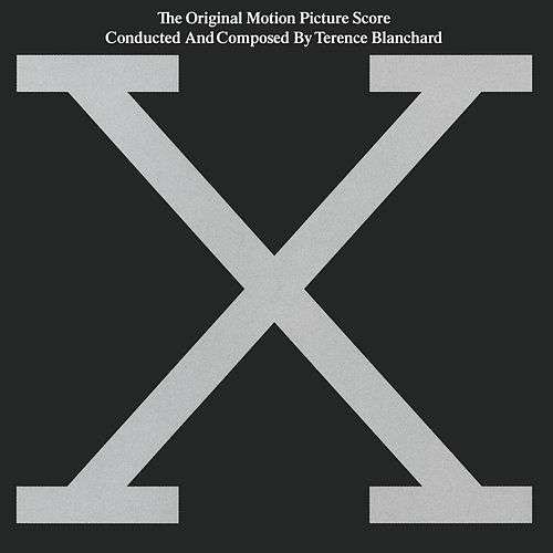 Malcolm X: The Original Motion Picture Score by Terence Blanchard