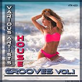 House Grooves, Vol. 1 von Various Artists