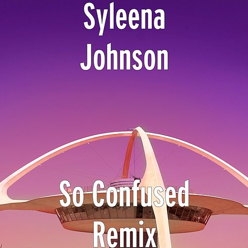 So Confused (Remix) by Syleena Johnson