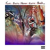 Text Backs Never Came Back von Various Artists