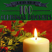 100 Christmas Favorites by Various Artists