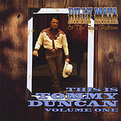 This Is Tommy Duncan, Vol. One by Billy Mata and the Texas Tradition