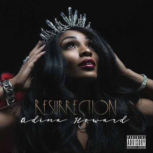 Resurrection by Adina Howard