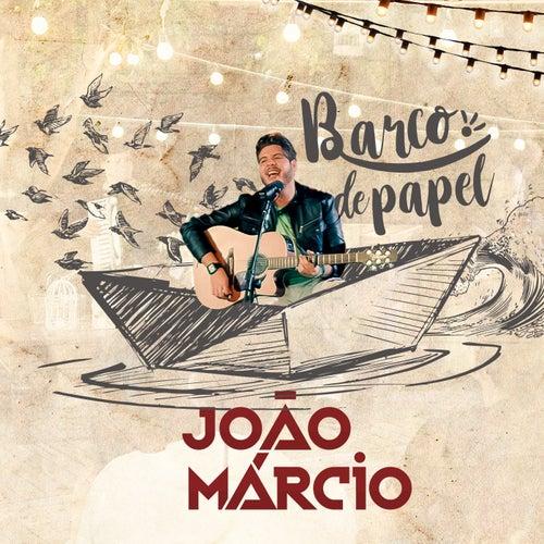 Barco de Papel (Ao Vivo) de João Márcio