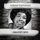 Greatest Hits di Sarah Vaughan