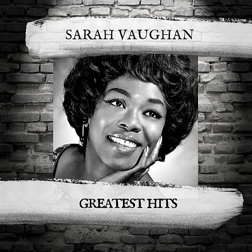 Greatest Hits de Sarah Vaughan