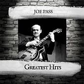 Greatest Hits van Joe Pass