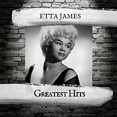 Greatest Hits de Etta James