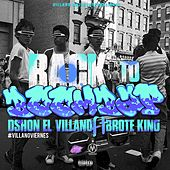 Back to Boombap (feat. Brote King) de D'Shon El Villano