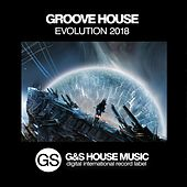 Groove House Evolution 2018 by Various Artists