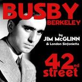 Busby Berkeley by Jim McGlinn & London Sinfonietta by Various Artists