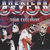 American Psycho Tour Exclusive by Various Artists