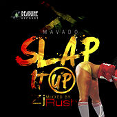 Slap It Up by Mavado