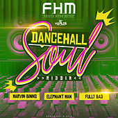 Dancehall Soul Riddim von Various Artists
