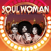Soul Woman by Various Artists