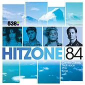 538 Hitzone 84 van Various Artists