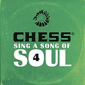 Chess Sing A Song Of Soul 4 de Various Artists