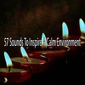57 Sounds To Inspire A Calm Environment von Lullabies for Deep Meditation